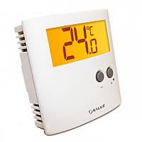 Программаторы систем отопления SALUS Термостат суточный SALUS ERT30 (для теплых полов, цифровой, проводной) 220 В