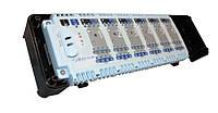 Программаторы систем отопления SALUS Центр коммутации SALUS KL06 для системы отопления водяными теплыми полами