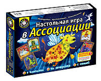 Игра настольная CREATIVE 5890 Игра в ассоциации 12120027Р