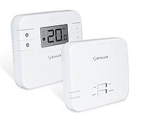Программаторы систем отопления SALUS Термостат  SALUS RT310RF (суточный, беспроводный)