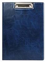 Планшет-папка  А4 Axent Xepter синяя 2514-02-А