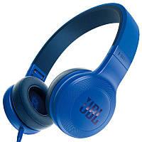 Гарнитура JBL E35 Blue (JBLE35BLU)