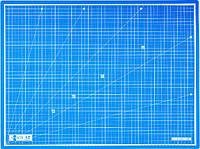 Коврик для резки самовосстанавливающийся Santi 600*450*3мм под А2 740553