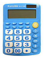Калькулятор Karuida KK9136B Синий