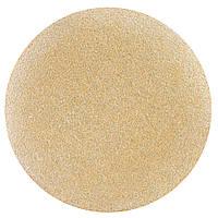 Шлифовальный круг без отверстий Ø125мм Gold P60 (10шт) Sigma (9120041) , фото 1