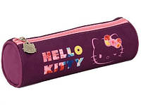 Пенал мягкий тубус Kite мод 640 Hello Kitty HK17-640
