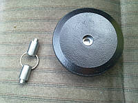 Крышка бензобака ваз 2101 2102 2103 2104 2105 2106 2107 с эксцентриком