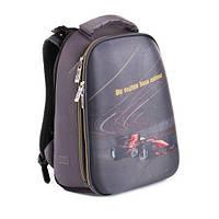 Рюкзак (ранец) школьный каркасный ZiBi ZB17.0130FT Choice Fast