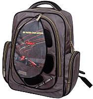 Рюкзак (ранец) школьный ZIBI ZB17.0004FT Basic Fast