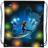 Сумка для обуви  Herlitz Soccer 50008735F