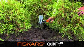 Тяпка - культиватор QuikFit от Fiskars (1000735/137572), фото 2