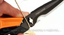 Ножницы для домашней работы Cuts+More Fiskars (715692), фото 3