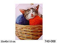 Панно декоративное Brookpace 30x40x1.8cm, 740-066