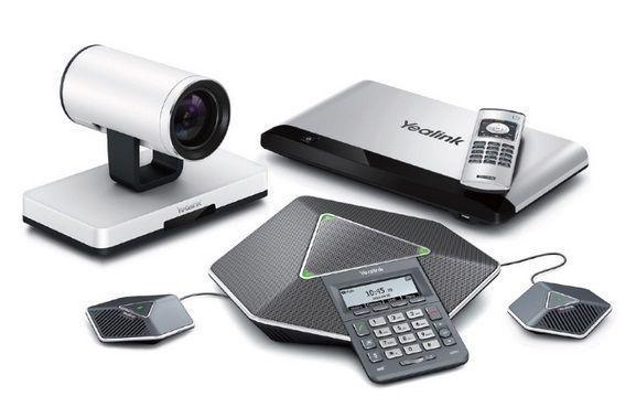 Система видеоконференций Yealink VC120-12X-Phone