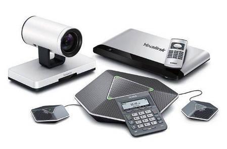 Система видеоконференций Yealink VC120-12X-Phone, фото 2