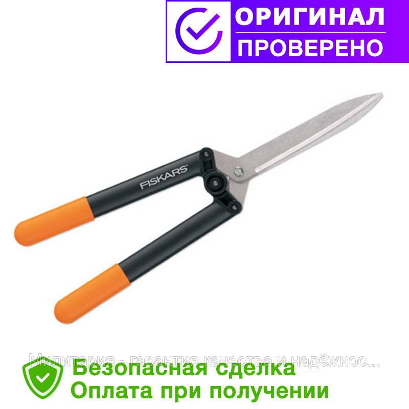 Ножницы для живой изгороди PowerLever™ Fiskars (1001564/114750)