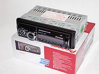 Автомагнитола пионер Pioneer 1092 съемная панель Usb+Sd+Fm+Aux, фото 4