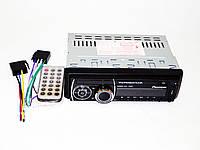 Автомагнитола пионер Pioneer 1092 съемная панель Usb+Sd+Fm+Aux, фото 8