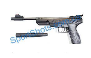 Пневматичний пістолет Benjamin Trail NP