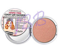 Хайлайтер The Balm Cindy - Lou Manizer
