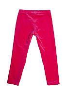 Стрейч брюки-лосины для девочки
