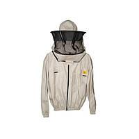 Куртки пчеловода. Лысонь Польша
