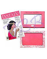 Румяна theBalm INSTAIN LACE
