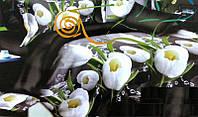 """Комплект постельного белья полуторный из ранфорса ТМ """"Ловец снов"""", Белая Династия"""
