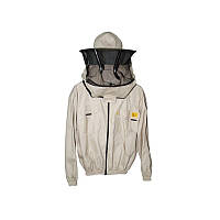 Куртка пчеловода 100% Коттон. Размер XXL / 54-56