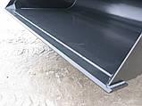 Ковш погрузчика JCB - новый зерновой ковш JCB 2,7м³, фото 6