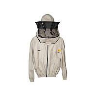 Куртка пчеловода 100% Коттон. Размер 3XL / 56-58