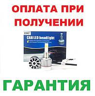 LED лампы светодиодные лампы для автомобиля UKC Car Led H3 c цоколем 33W 3000LM 4500-5000K  , фото 1