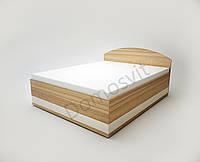 Кровать двуспальная Лион