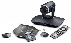 Система видеоконференций Yealink VC110-VCP41, фото 2
