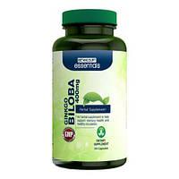 Betancourt nutrition Ginkgo Biloba 400 mg 50 caps