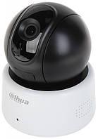 Внутренняя PT IP-камера с Wi-Fi Dahua IPC-A22P, 2 Мп