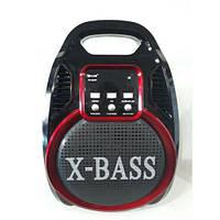 Комбик колонка Bluetooth mp3 радиомикрофон пульт цветомузыка Golon RX-820 BT. Хорошее качество. Код: КГ3343