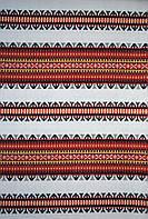 Ткань с украинской вышивкой Панночка ТДК 32 1/1, декоративка,декоративна тканина, тканини