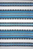Ткань с украинской вышивкой Панночка ТДК 32 1/2, декоративка,декоративна тканина, тканини