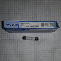 Лампа C5W SV8, 5-8 41mm 12V10W Tempest 4905874090