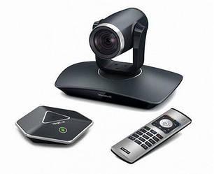 Система видеоконференций Yealink VC110-VCM60, фото 2