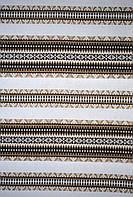 Ткань с украинской вышивкой Панночка ТДК 32 1/4, декоративка,декоративна тканина, тканини