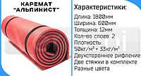 "Каремат ""Альпинист"""