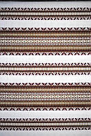 Ткань с украинской вышивкой Панночка ТДК 32 1/5, декоративка,декоративна тканина, тканини