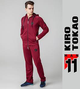 Kiro Tokao 462 | Костюм мужской спортивный красный