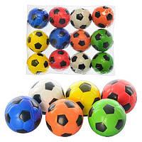 Мяч детский фомовый-3 MS 0388 6см, 5 видов, 12шт FFV