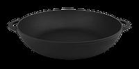 Сковорода 200*35 мм Ситон
