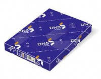 Бумага DNS А4 120г/м 250 листов