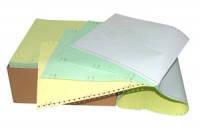 Бумага копировальная 210мм 1+3 405