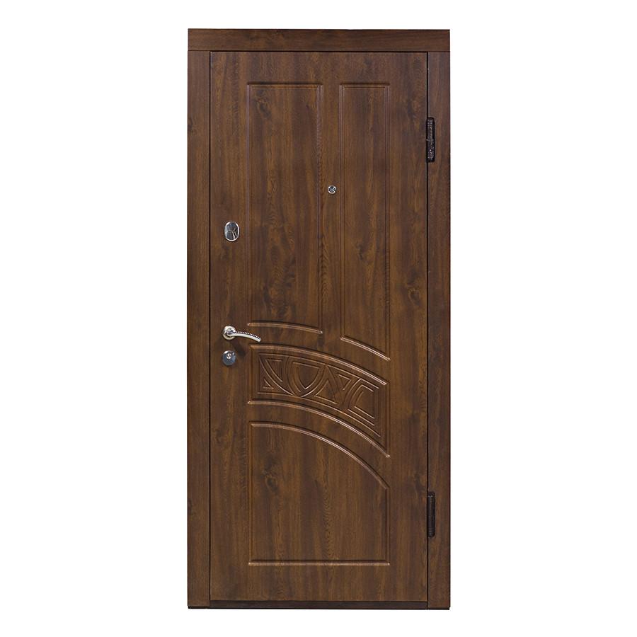 """Министерство дверей """"Дуб темный"""", ПБ-55"""
